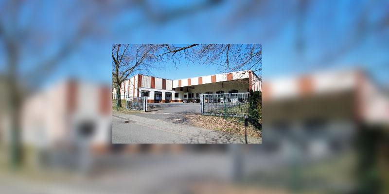 Bild vom Standort in Marienheide mit neuen Büroräumen. activaTec® Health Care Products