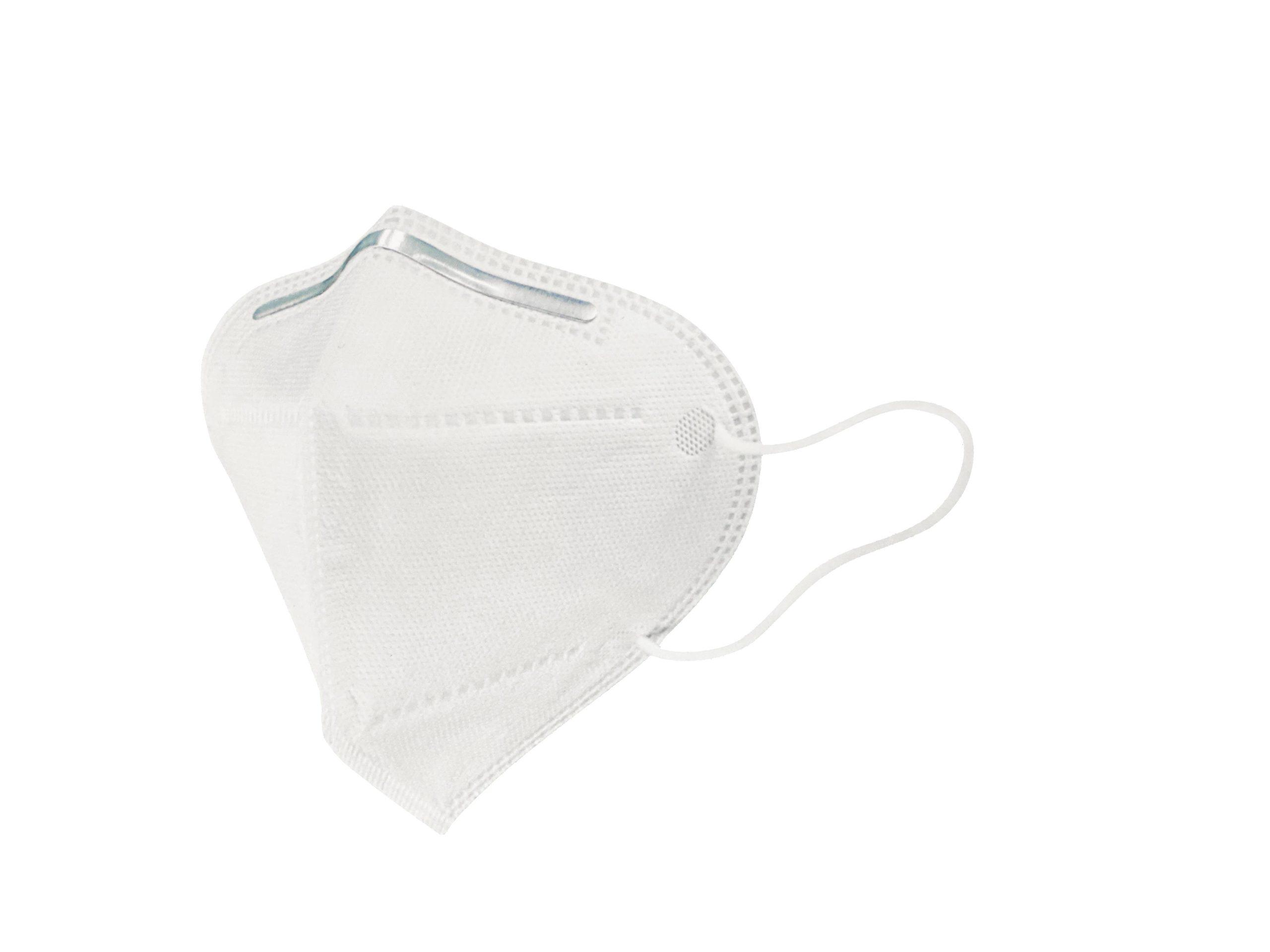 Die activaMask® activaTec® Health Care Products ist eine halbfiltrierende FFP2 Maske