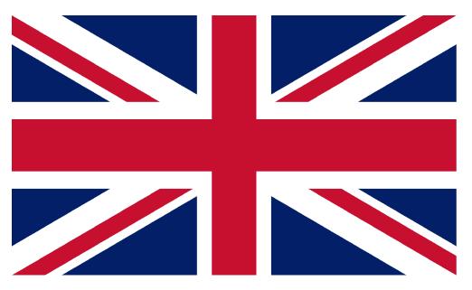 Flagge UK